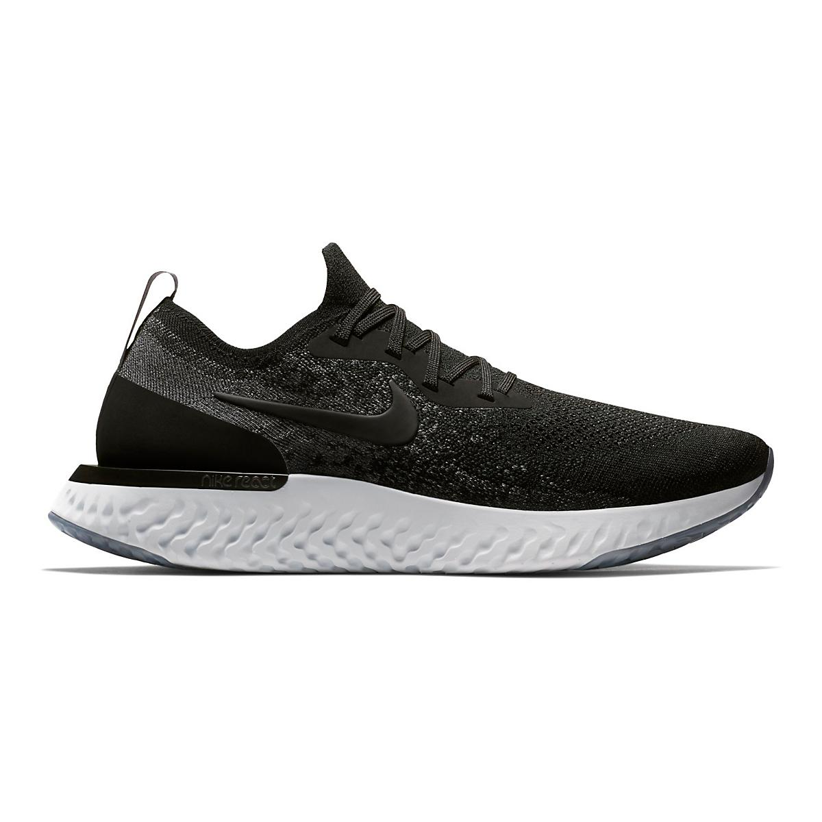 9c612c3d2f083 Nike Epic React Flyknit Men s Running Shoes from Road Runner Sports