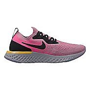 94e018a652e79 Womens Nike Epic React Flyknit Running Shoe