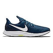 09eab8e357a8 Mens Nike Air Zoom Pegasus 35 Running Shoe - Light Grey 13