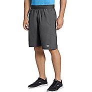 Mens Champion Crossover Short 2.0 Unlined Shorts - Shadow Grey XL