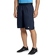 Mens Champion Crossover Short 2.0 Unlined Shorts - Navy S