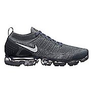 Mens Nike Air VaporMax Flyknit 2 Casual Shoe - Grey 9.5