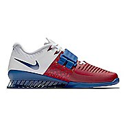 Mens Nike Romaleos 3 Americana Cross Training Shoe