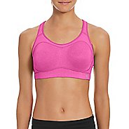 Womens Champion Distance Underwire 2.0 Sports Bras - Charity Pink Heather 40D/DD