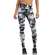 Womens Champion Absolute -Print Tights & Leggings Pants - Sky Camo XL