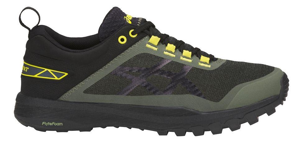 asics gecko xt trail running shoes women's volleyball