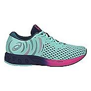 Womens ASICS Noosa FF 2 Running Shoe - Blue/Purple 5.5