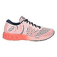 Womens ASICS Noosa FF 2 Running Shoe - Pink/Blue 7