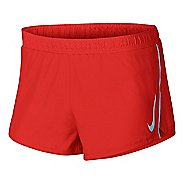 "Mens Nike Dry 2"" Running Lined Shorts"