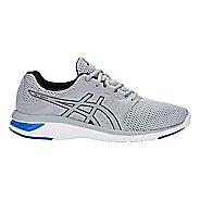 Mens ASICS GEL-Moya Running Shoe - Grey/Blue 10