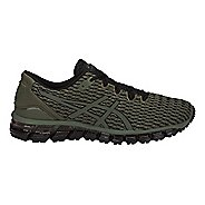 Mens ASICS GEL-Quantum 360 Shift MX Running Shoe - Clover/Black 11.5