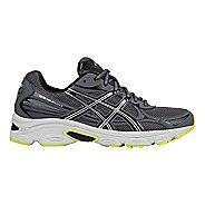 Mens ASICS GEL-Vanisher Running Shoe - Grey/Silver/Imperial 13