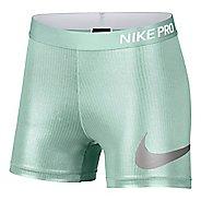 Womens Nike Pro Rise 3