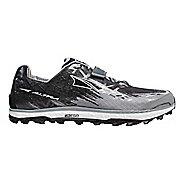 Mens Altra King MT 1.5 Trail Running Shoe - Black 11.5