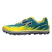 Mens Altra King MT 1.5 Trail Running Shoe - Black 13
