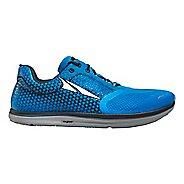 Mens Altra Solstice Running Shoe - Blue 14