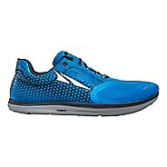 Mens Altra Solstice Running Shoe - Blue 9
