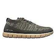 Mens Altra Vali Casual Shoe - Green 15