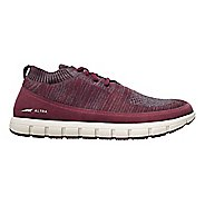 Mens Altra Vali Casual Shoe - Red 12.5