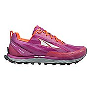 Womens Altra Superior 3.5 Trail Running Shoe - Pink 8