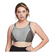 Womens Glamorise Elite Performance Underwire D/DD/F/G Everyday Bras