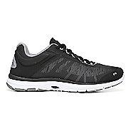 Womens Ryka Dynamic 2.5 Cross Training Shoes - Black 8.5