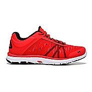Womens Ryka Dynamic 2.5 Cross Training Shoes - Red/Black/White 7