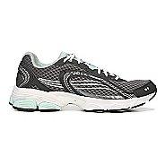 Womens Ryka Ultimate Running Shoe - Grey/Black/Mint 8
