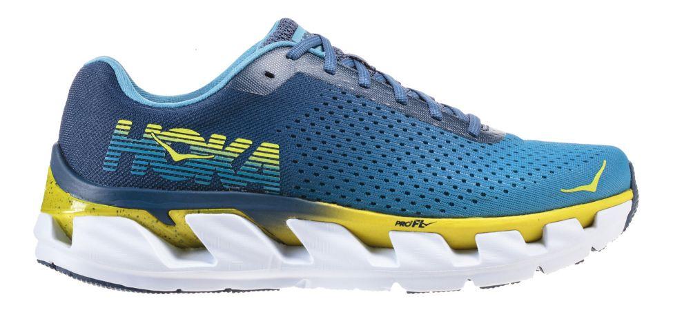 size 40 c0aef 318ce Mens Hoka One One Elevon Running Shoe at Road Runner Sports