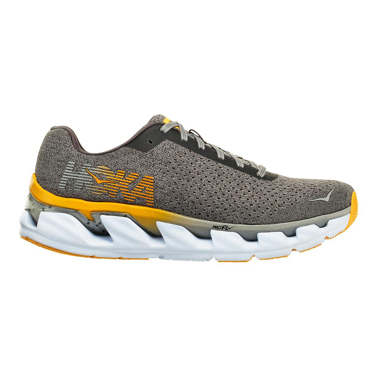 Mens Hoka One One Elevon Running Shoe at Road Runner Sports 108865c47ce