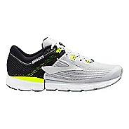 Mens Brooks Neuro 3 Running Shoe - Grey/Black 8.5