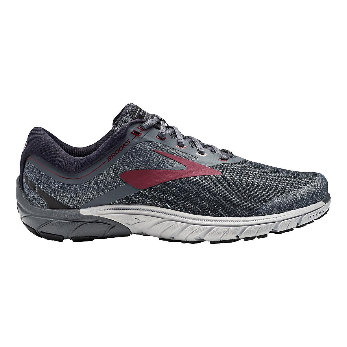 0d461ec9508 Mens Brooks PureCadence 7 Running Shoe at Road Runner Sports