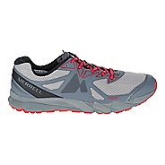 Mens Merrell Agility Fushion Flex Trail Running Shoe - Paloma 9