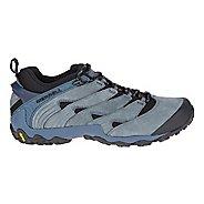 Mens Merrell Chameleon 7 Hiking Shoe - Blue 9.5