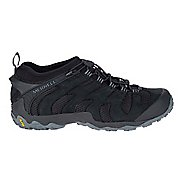 Mens Merrell Chameleon 7 Stretch Hiking Shoe - Black 11