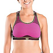 Womens Zensah POP Seamless Sports Bras
