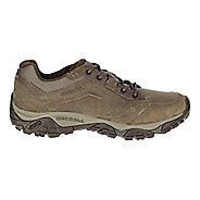 Mens Merrell Moab Adventure Lace Hiking Shoe - Boulder 10