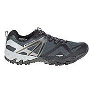 Mens Merrell MQM Flex Hiking Shoe - Black 10.5