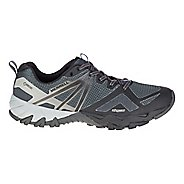Mens Merrell MQM Flex GORE-TEX Hiking Shoe - Black 12