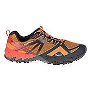 Mens Merrell MQM Flex GORE-TEX Hiking Shoe - Old Gold 7