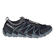 Mens Merrell Tetrex Hiking Shoe - Black 10