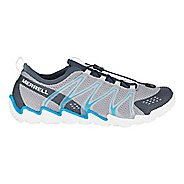 Mens Merrell Tetrex Hiking Shoe - Vapor 14