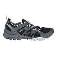 Mens Merrell Tetrex Rapid Crest Hiking Shoe - Black 7