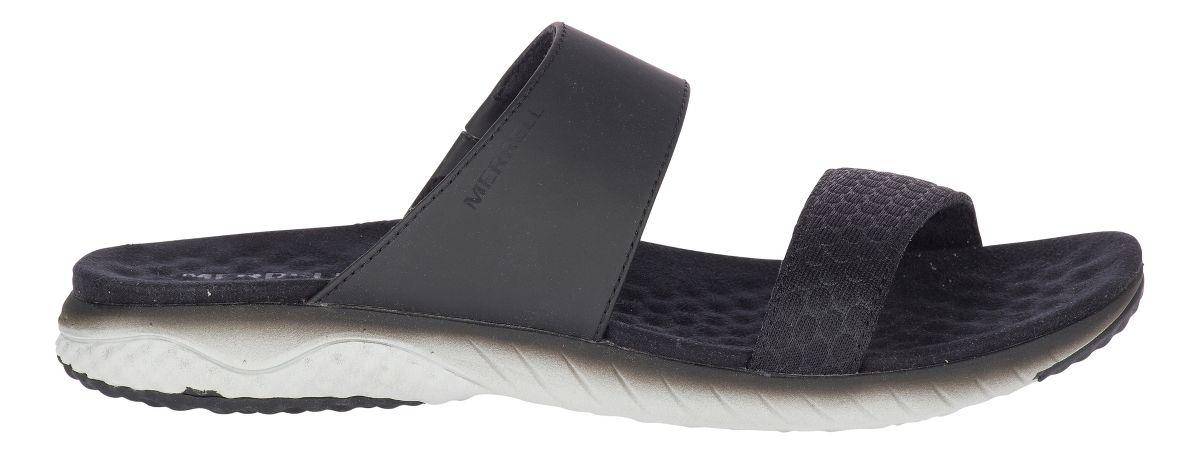 Merrell 1SIX8 Linna Slide AC+ (Black) Womens Shoes