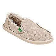 Womens Sanuk Donna Hemp Chill Casual Shoe