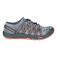Womens Merrell Bare Access Flex Knit Running Shoe