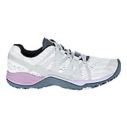 Womens Merrell Siren Hex Q2 E-Mesh Hiking Shoe - Vapor 8.5