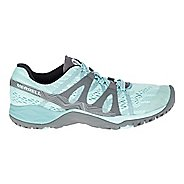 Womens Merrell Siren Hex Q2 E-Mesh Hiking Shoe