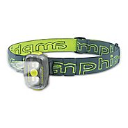 Amphipod Versa-Light Plus Headlamp Safety