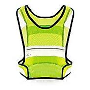 Amphipod Full Visibility Reflective Vest Safety - Hi-Viz L/XL